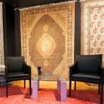 ペルシャ絨毯の信頼できるショップ