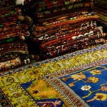 ペルシャ絨毯の本物と偽物