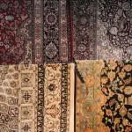 ペルシャ絨毯が買えない
