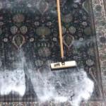 ペルシャ絨毯の4つのお手入れ方法