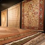ペルシャ絨毯販売会