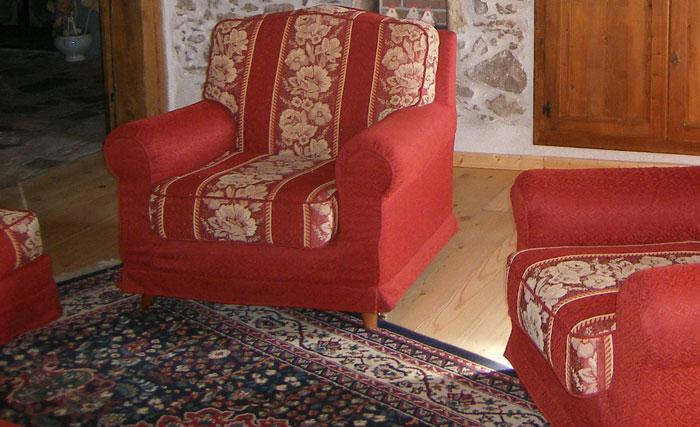 ペルシャ絨毯の耐久性